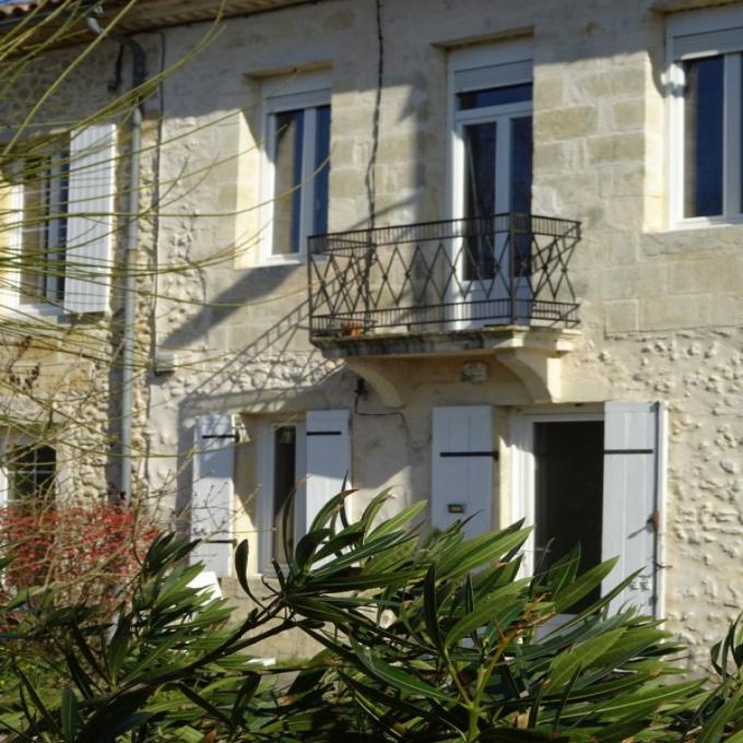 Offres de vente Maison Paillet (33550)