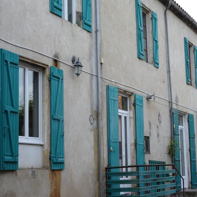 Offres de vente Maison Bernos-Beaulac (33430)