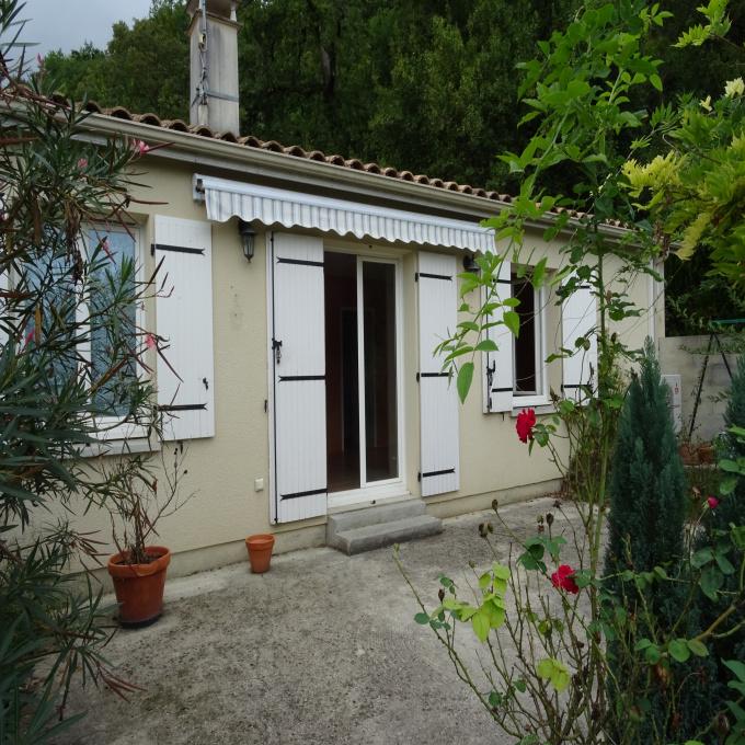 Offres de location Maison Baurech (33880)