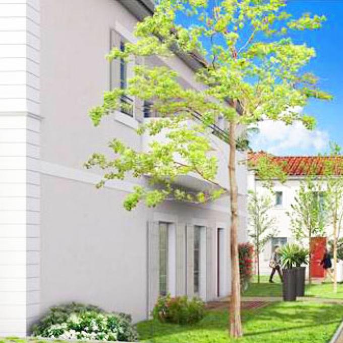 Offres de vente Appartement Saint-Caprais-de-Bordeaux (33880)