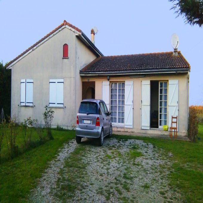 Offres de vente Maison Saint-Estèphe (33180)