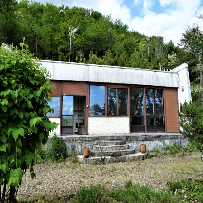 Offres de vente Maison Baurech (33880)